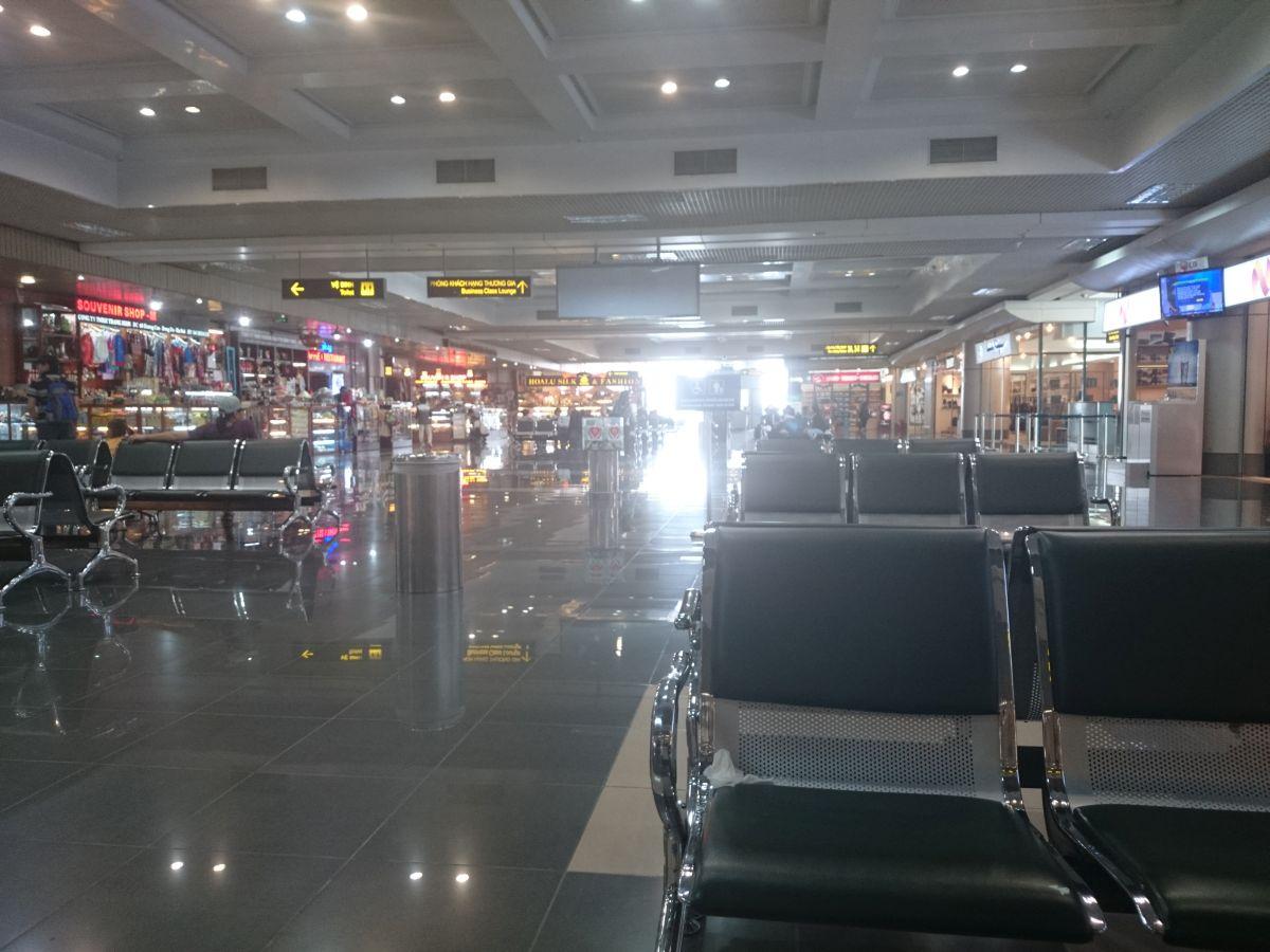 ハノイ国際空港
