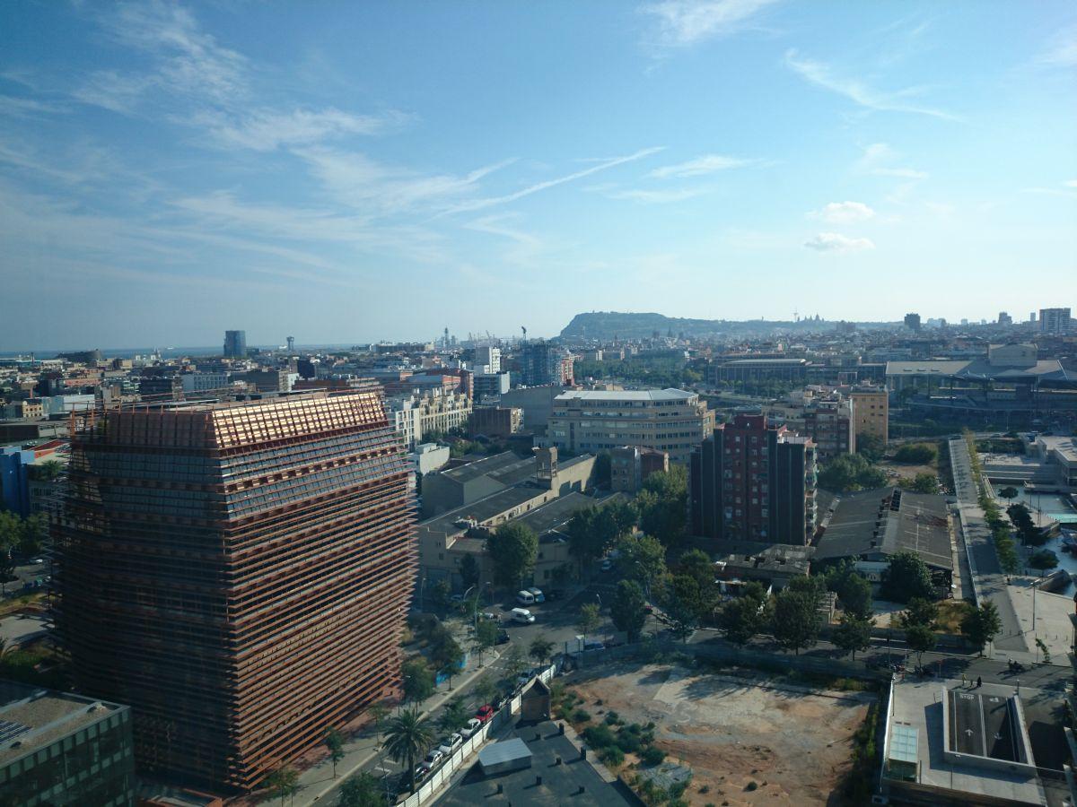 ノボテルバルセロナシティ