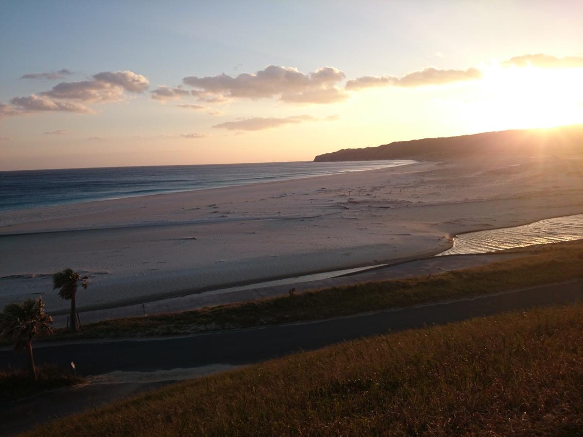 前之浜海岸