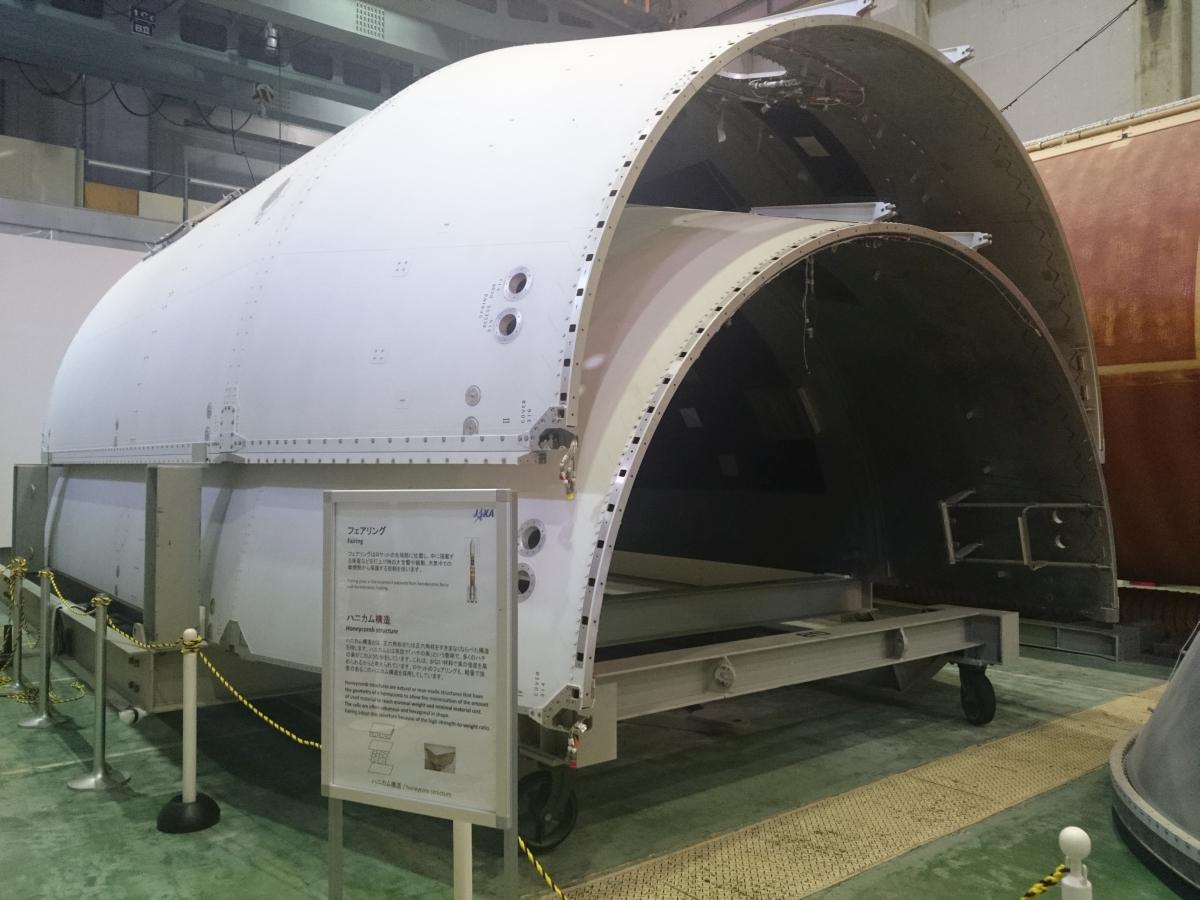 種子島宇宙センター 施設ツアー