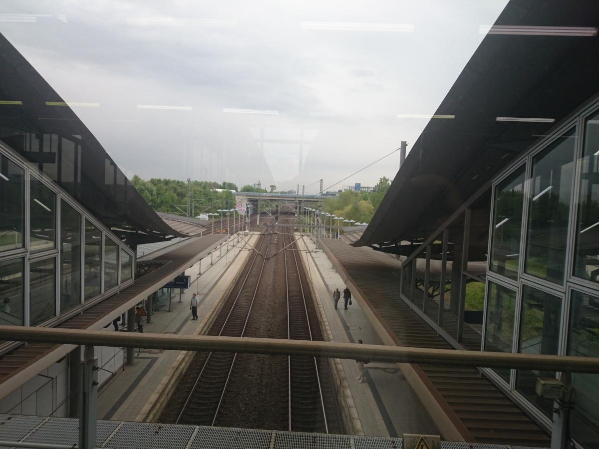 Düsseldorf Flughafen