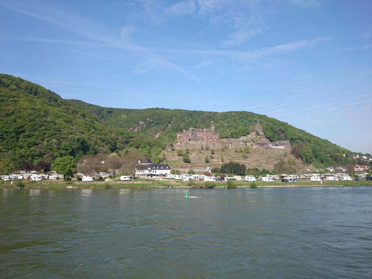 ライヒェンシュタイン城 Burg Reichenstein