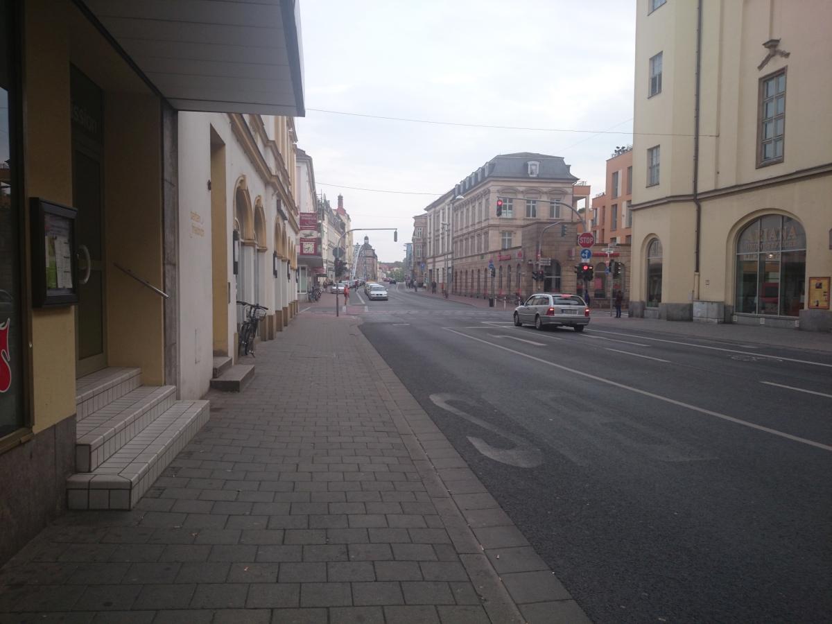 バンベルク