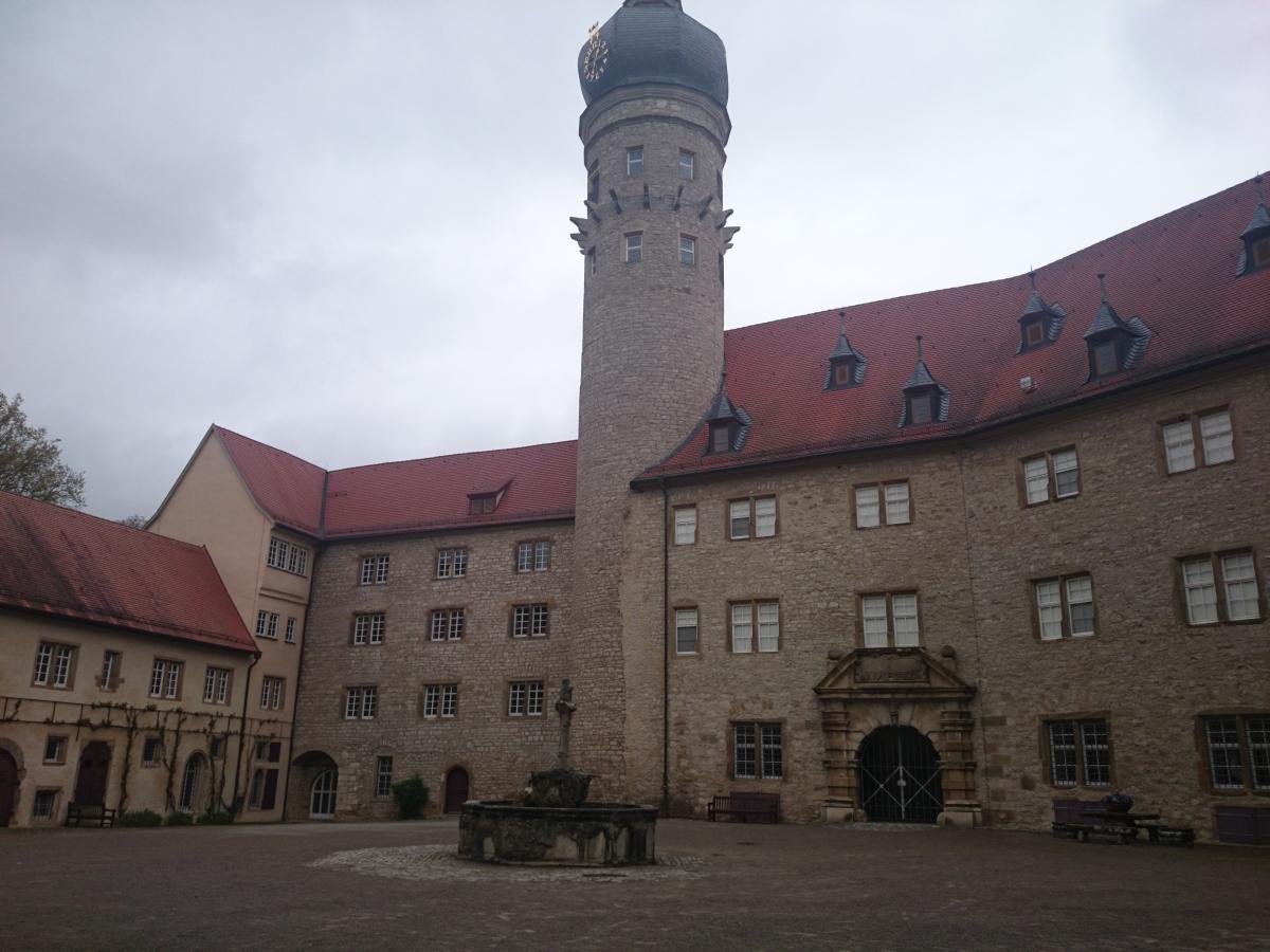 ヴァイカースハイム城