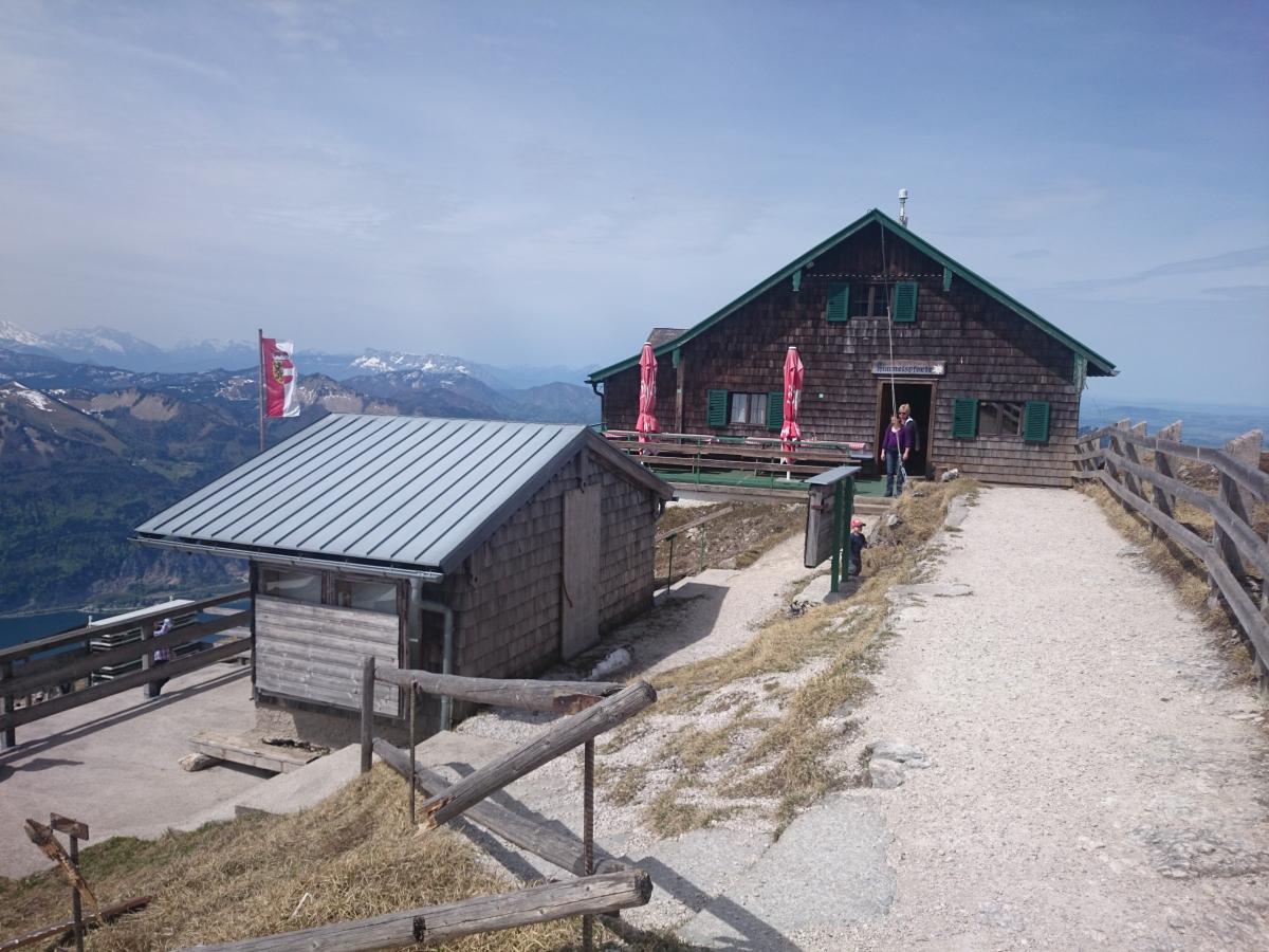 シャーフベルク登山鉄道 店